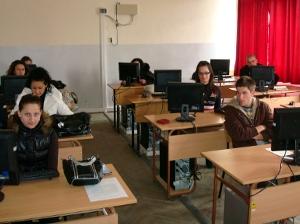 В час по компютърни технологии